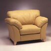 Nevada Leather Chair