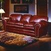 Omnia Leather Torre Leather Sofa