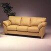 Omnia Leather Nevada Leather Sofa