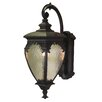 Special Lite Products Fleur de Lis 1 Light Outdoor Wall lantern