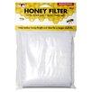 Miller Mfg Little Giant Fabric Honey Filter