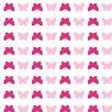 """Tempaper Tots® 16.5' x 20.5"""" Butterfly Wallpaper"""