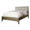 Hokku Designs Nyla Upholstered Platform Bed