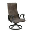 Darby Home Co James Wicker Rocking Chair (Set of 2)