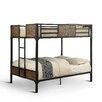 Hokku Designs Byron Bunk Bed
