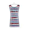 Umbra Striped Little Dress Jewelry Organizer