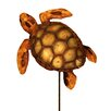 Sea Turtle Garden Stake - Eangee Home Design Garden Statues and Outdoor Accents