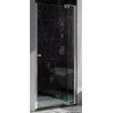 """DreamLine DreamLine Allure  73"""" x 30"""" Pivot Frameless Shower Door"""