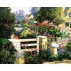 Fine Art Tapestries The Gate Tapestry