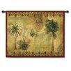 Fine Art Tapestries Classical Masoala I by Jill O'Flannery Tapestry