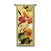 Fine Art Tapestries Fiesta Primavera II by Abellan Tapestry