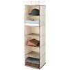 Whitmor, Inc Hanging Accessory Shelf (Set of 4)