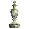 OrlandiStatuary Garden Décor Pershing Finial Statue