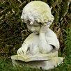 OrlandiStatuary Garden Décor Pen Pal Statue