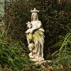 OrlandiStatuary Religious Queen and Child of Heaven Statue