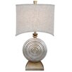 "Van Teal Ring Ofra 29"" H Table Lamp with Drum Shade"