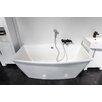 """Aquatica Alex 67"""" x 35.25"""" Soaking Bathtub"""