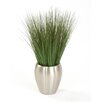 Distinctive Designs Silk Grass in Vase