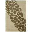Noble House Riviera Beige Area Rug