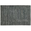 Noble House Boutique Gray Area Rug