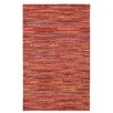 Noble House Lazzarro Red Area Rug