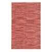 Noble House Marval Red Area Rug