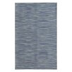 Noble House Marval Blue Area Rug