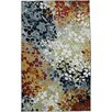 Mohawk Home New Wave Radiance Multi Printed Area Rug
