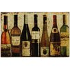 Mohawk Home New Wave Wine Row Mat