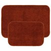 Mohawk Home Celebrity 2 Piece Bath Rug Set