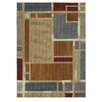 Mohawk Home Soho Brown/Gray Area Rug