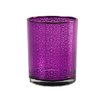 IMPULSE! Stresa Glass Votive (Set of 3)