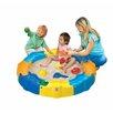 Grow 'n Up 13 Piece Sand N Play Build a Box Set