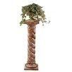 Design Toscano Venetian Doges Pedestal Plant Stand