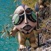 Design Toscano Ibo Odo The Garden Pygmy Statue