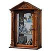 Design Toscano Essex Hall Wall Curio Cabinet
