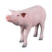 Design Toscano Porkchop the Pig, Lifesize Hog Statue