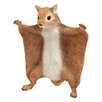 Design Toscano Lindburg, the Flying Squirrel Statue