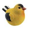 Design Toscano Goldfinch Burly Bird Statue