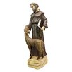 Design Toscano St. Francis Peaceful Presence Statue