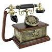 Design Toscano 1910 Reproduction President's American Eagle Telephone