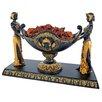 Design Toscano Pedestal Urn The Pharaoh's Handmaidens Sculptural
