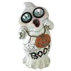 Design Toscano Ghostly Visions Solar Garden Ghost Statue