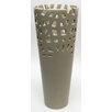 Design Toscano Meka Hand Crafted Ceramic Vase