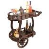 Design Toscano Pemberton Cordial Caddy