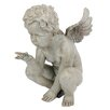 Design Toscano Life's Mysteries Cherub Statue