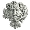 Design Toscano Bacchus God of Wine Greenman Wall Decor