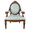 Design Toscano Victoria Arm Chair