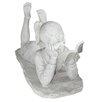 Design Toscano Glenda the Reading Girl Garden Statue