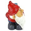 Design Toscano Loonie Moonie Bare Buttocks Garden Gnome Statue